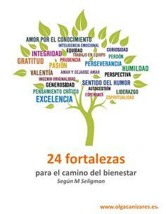 24 fortalezas