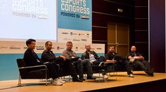 Valencia eSports Congress - I want to be up there sitting among the industries greats.