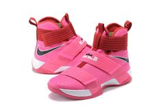 size 40 bfdc2 e45c6 March Shoes 2017 Nike-LeBron-Soldier-10-X-Kay-Yow