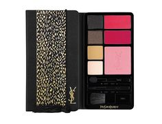 Yves Saint Laurent Collector Palette Wild Edition (YSL Holiday 2014)