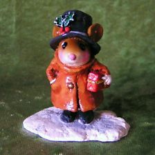 Wee Forest Folk Consignment M-342  SQUIRE OF MICESTER