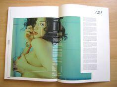 Magazine Layout Inspiration 13