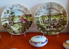 Ancona, Marche, Italy - Ornament - English ornamental plates -by Gianni Del Bufalo  CC BY-NC-SA by gianni del bufalo