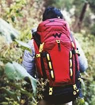 Longer journeys and trekking adventures are no more a burden for you. Your search for long-lasting and durable rucksack bags ends at Wildcraft. Browse Wildcraft's latest range of rucksacks bags online at: http://wildcraft.in/packs-and-gear/rucksacks