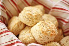 good, hot biscuits!