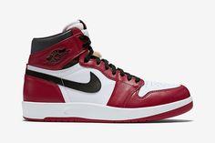 """Nike :: Air Jordan 1.5 """"Chicago"""""""