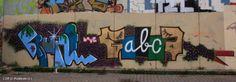 GraffBeatz - Belárie, Praha (21.4.2014)