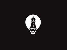 Lighthouse / bulb by matthieumartigny