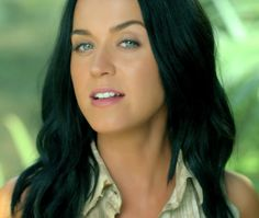 Katy Perry - Roar - music video