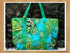 Versace Hawaiian bag ☺