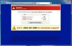 Supprimer Ads by BrowseTheApp complètement les ordinateur | Erreurs PC Clean