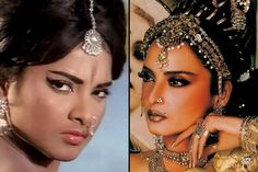 10 Interesting Facts About Bollywood Diva Rekha That We Bet You Did Not Know - PeppyStory