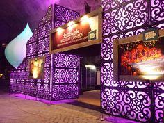 Festivak 2014 - Production / Decoration