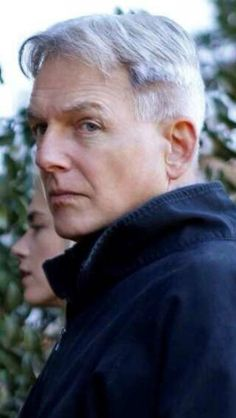 Mark Harmon, Gibbs, NCIS.