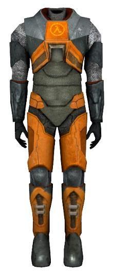 HEV Suit HL2
