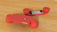 7 Amazing iPhone Gadgets On Thingiverse To 3D Print