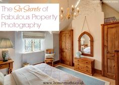 What can you do to achieve the best images for your house? Read them here