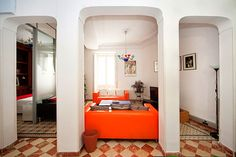 Escorial apartment in Madrid