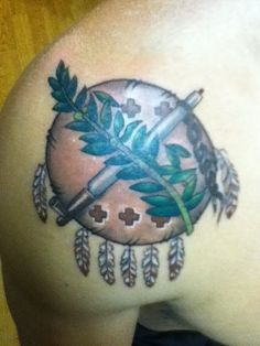 state pride tattoo on pinterest oklahoma tattoo