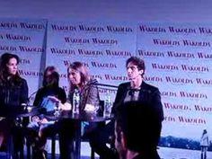 Conferencia de prensa de la pelicula WAKOLDA