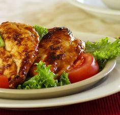 Yummi Recipes: Easy Italian Chicken Casserole Recipe