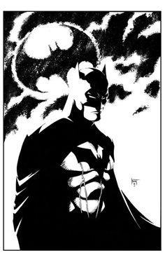 The Batman- Ken Hunt