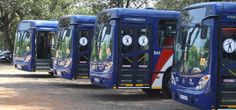 Public Transport - Rea Vaya (BRT) Public Transport, Beer, Mugs, Root Beer, Ale, Tumblers, Mug, Cups