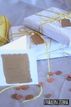 Rubbelkarte und - geschenkanhänger | Scratch Off Card & Gift Tags