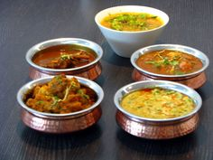 wikiHow to Make a Quick Indian Vegetarian Meal -- via wikiHow.com