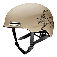 Smith Optics Maze Bike Adult Off-Road Cycling Helmet - Ma...