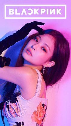 Blackpink Jennie, Kpop Girl Groups, Kpop Girls, K Pop, Banda Kpop, Black Pink Kpop, Blackpink Members, Blackpink Photos, Blackpink Fashion