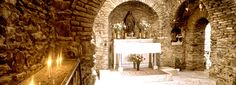 Private Ephesus Tours  WALK INTO THE HOUSE OF VIRGIN MARY ,WHICH WAS HER LAST STAY