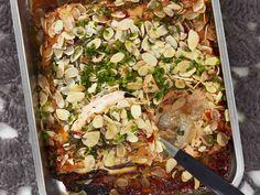 Mantelinen chililohi - Reseptit