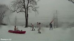 Harlem Shake Blizzard Edition Harlem Shake, Painting, Outdoor, Outdoors, Painting Art, Paintings, Outdoor Games, Painted Canvas, The Great Outdoors