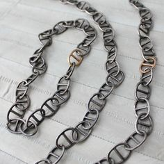 Anchor Chains by Ruth Avra