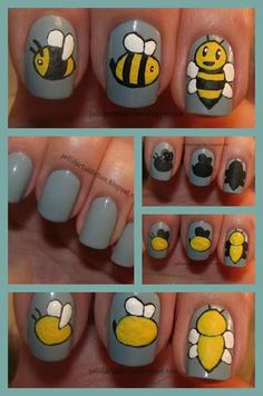 Nails Tutorials   Diy Nails   Nail Design   Nail Art