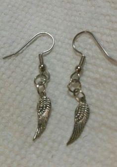 Jewelry & Accessories Frugal 925 Sterling Silver 2*10mm Word Circle Earrings Pendant Ear Hooks Diy Handmade Earrings Accessories Jewelry Findings & Components