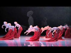 20th Annual Conference Gala Awards Dinner - Performance: Shen Wei Dance Arts (1/2) - YouTube