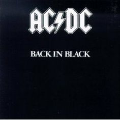 80s Album Covers | Album Cover Image Courtesy of Atlantic/WEA