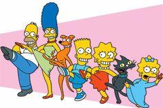 Los Simpson!