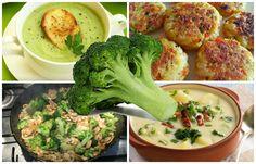 Brokolica je skvelá potravina plná vitamínov, živín a stopových prvkov, ktoré naše telo potrebuje. Na jeseň a v zime je táto zelenina obzvlášť prospešná pre naše zdravie. Okrem toho, že podporuje imunitu a celkové zdravie, ide o jednu z najzdravších potravín vôbec. Cauliflower, Vegetables, Fitness, Cauliflowers, Vegetable Recipes, Veggie Food, Keep Fit, Veggies, Rogue Fitness