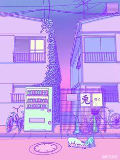 44 Ideas for aesthetic wallpaper pastel purple bts Japan Wallpaper, Wallpaper Animé, Anime Scenery Wallpaper, Purple Wallpaper, Kawaii Wallpaper, Trendy Wallpaper, Disney Wallpaper, Wallpaper Quotes, Wallpaper Backgrounds