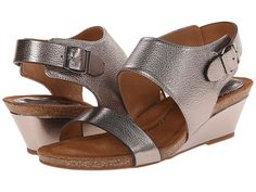 Sofft Vanita Black Odyssey/Anthracite Metallic - Zappos.com Free Shipping BOTH Ways
