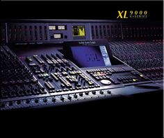 Diamond Sound Recording