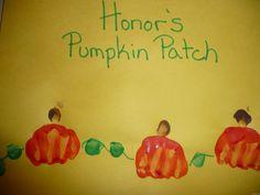 preschool fall crafts | Fall Crafts for Preschoolers -