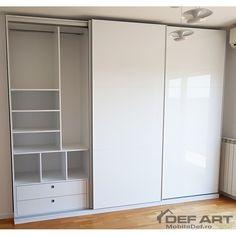 mobila dressing dulap Divider, Room, Closet, Furniture, Home Decor, Bedroom, Homemade Home Decor, Rooms, Closets