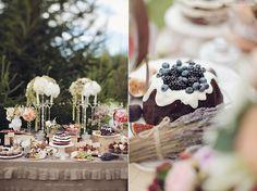 photographer: Sonya Khegay wedding planner: Ajur Wedding wedding & event decor Latte Décor #wedding #inspiration #plum #lilac #color