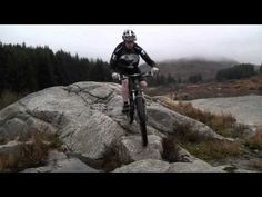 Kirroughtree, home to some of the best technical singletrack in the country.  Winner of the MBR Trail of the Year in 2010, Kirroughtree is also a favourite family venue with a wide range of trails, seasonal café and a great children's play area.