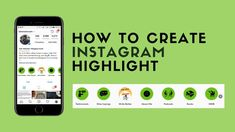 How to Create Instagram Highlights with Adobe Spark Post Instagram Tips, Instagram Story, Best Online Business Ideas, Photo Editing Tools, Instagram Highlight Icons, Story Highlights, Wise Quotes, Adobe, Social Media