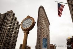 Flatiron Building -